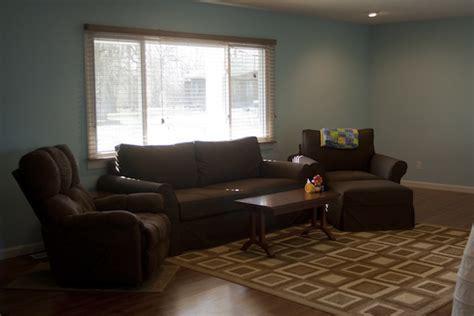 Choosing Living Room Paint