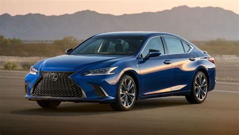 introducing     lexus es  es