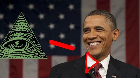Illuminati Obama by Barack Obama Illuminati