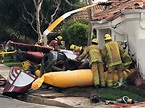 Helicopter in deadly California crash didn't send distress ...