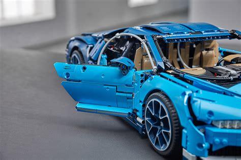 While the msrp is 369,99 €, the current average price on the secondary markets is around 287,00 €. Annunciata ufficialmente la Bugatti Chiron LEGO 42083 # ...