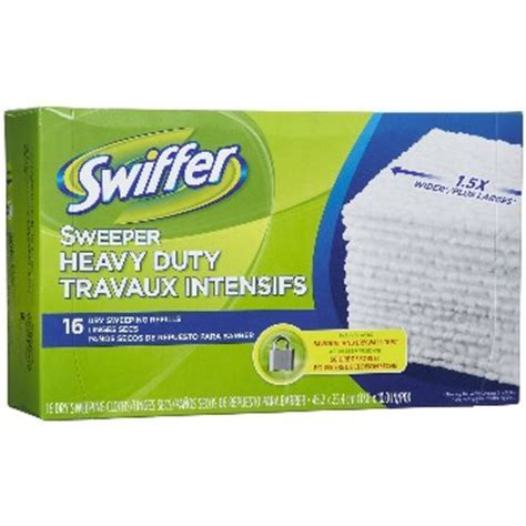 Buy the P & G 33903 Swiffer Heavy Duty, X Large Dry Cloths