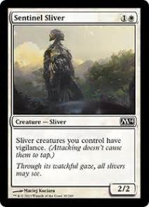 Sliver Deck Modern Budget by Budget Brews Slivers Mtgcanada Commtgcanada