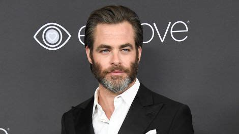 Makeup Artist Talks Chris Pine Outlaw King Dick Scene