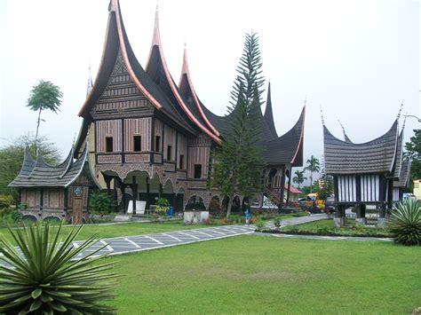 museum museum  sumatera barat gps wisata indonesia