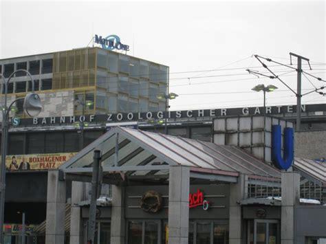 Bahnhof Zoologischer Garten Parken by Bahnhof Zoologischer Garten Filmkulissen Top10berlin