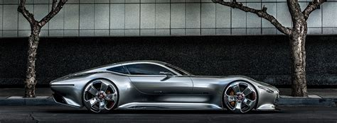 Mercedes Vision Gt Price by Mercedes Vision Photos Informations Articles
