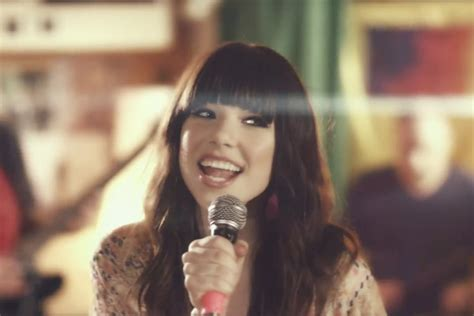 Carly Rae Jepsen's 'call Me Maybe' & More Summer Anthems