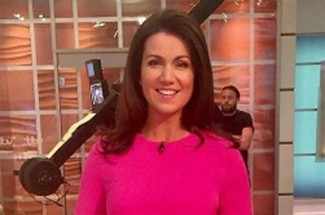 good morning britain susanna reid instagram outfit daily