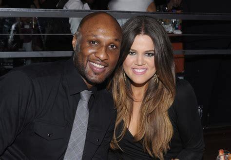 Khloé Kardashian and Lamar Odom call off divorce   HELLO!
