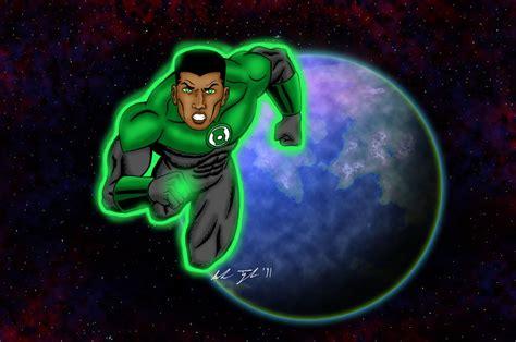 green lantern stewart stewart green lantern by antty3 on deviantart