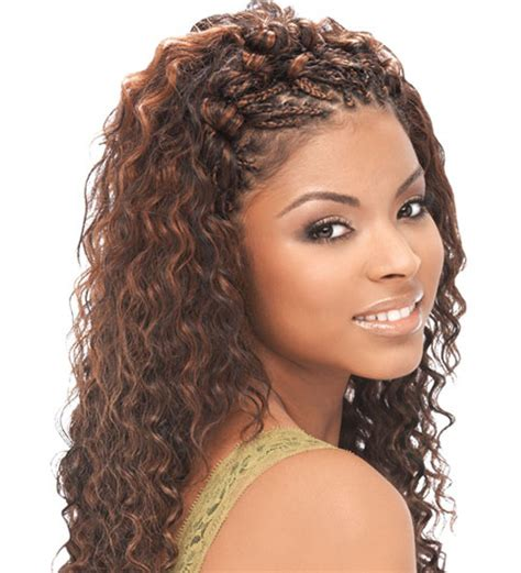 micro braids hairstyles with human hair updo hairstyles