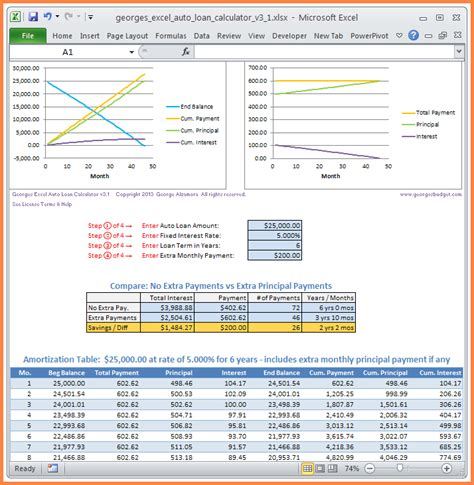 loan excel spreadsheet excel spreadsheets group