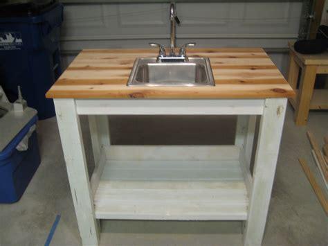 Outdoor Kitchen Sink Cabinet  Kitchen Decor Design Ideas