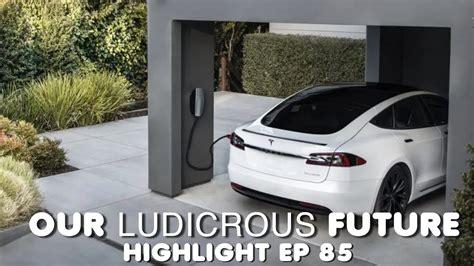 36+ Tesla 3 Hidden Features Images