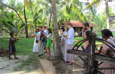 kumbalangi  integrated fishing  tourism village