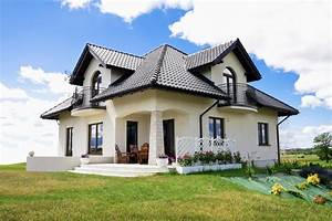 Toiture Metallique Pour Maison : modele de toiture pour maison segu maison ~ Premium-room.com Idées de Décoration