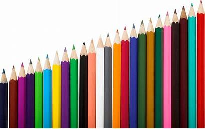 Pencil Clipart Stationery Transparent Drawing Row Stickpng