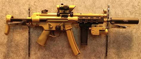 custom guns  gws