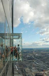 Sears Tower Glass Platform, Illinois | Travel | Pinterest