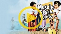 Muscle Beach Party (1964) - Official HD Trailer