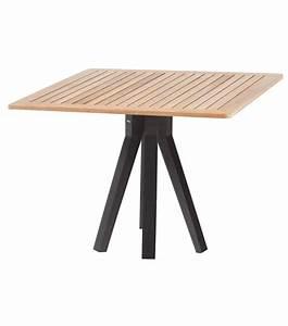 Table A Manger Carree : vieques kettal table manger carr e milia shop ~ Teatrodelosmanantiales.com Idées de Décoration