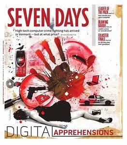 ISSUU - Seven Days, December 8, 2010 by Seven Days