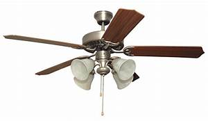 Ceiling fan light ways to up your space