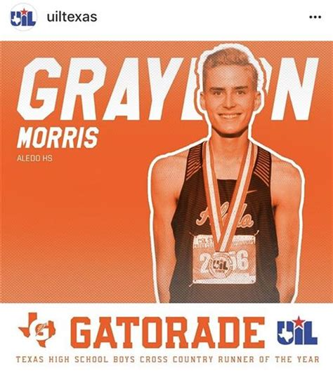 bearcat sophomore named gatorade texas runner year