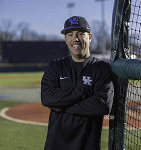 In the Dugout with UK's Nick Mingione