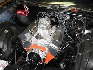 87 Monte Carlo Ss Motor Mounts