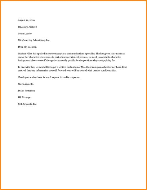 7+ Character References Format  Driverresume. Cover Letter Template Wso. Sample Cover Letter For Resume In Canada. Cover Letter Examples Insurance. Letter Writing Format For Refund Money. Cover Letter Tips For Customer Service. Cover Letter General Worker. Cover Letter Introduction Line. Cover Letter For Opening Bank Account