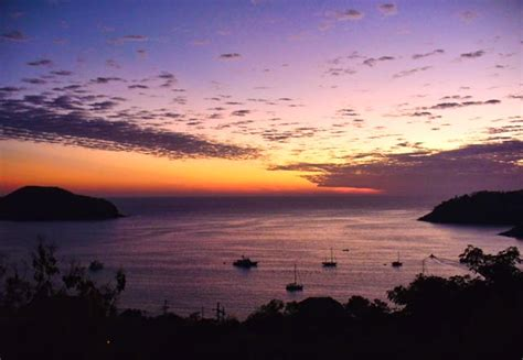 zihuatanejo weather mexico averages monthly october weather2visit