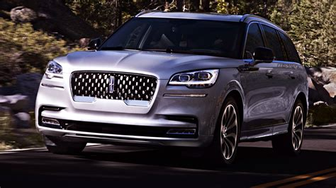 news  lincoln aviator   explorers daydream