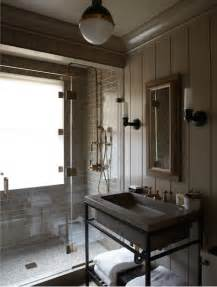 basement bathroom design ideas 25 industrial bathroom designs with vintage or minimalist