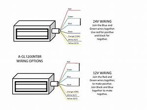 Mag Lock Wiring Diagram