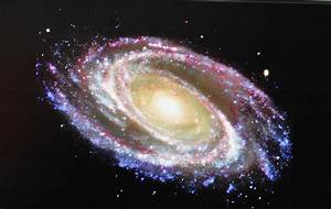 All the Galaxies and Ours - Pics about space