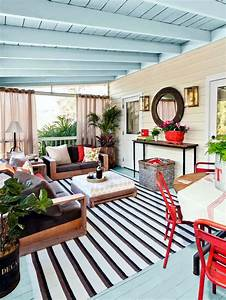 The, Wooden, House, Covered, Porch, U2013, Decorating, Ideas, And, Design, Tips