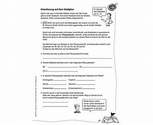 Maßstab Berechnen Grundschule : erste kartenkunde karte kompass co ~ Themetempest.com Abrechnung