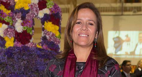Las 10 Mujeres Más Poderosas De México Revista Caras