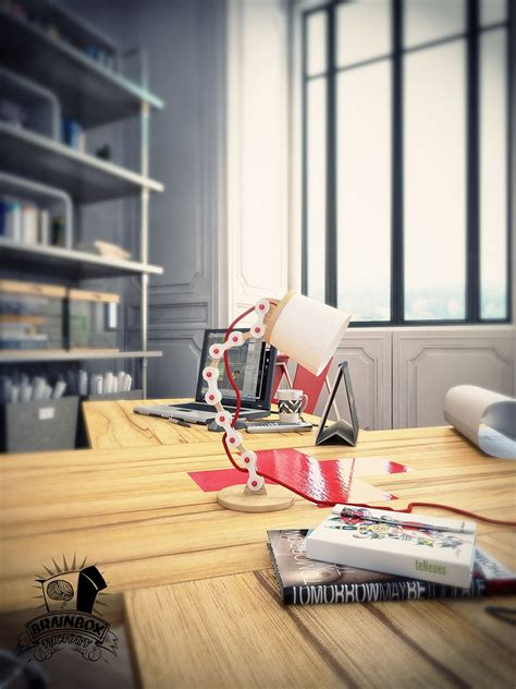 beautiful home offices workspaces fox home design