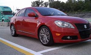 2010 Suzuki Kizashi Turbo Review