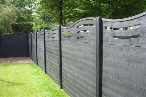 cloture beton prix cloture beton prix barriere exterieur amovible exoteck