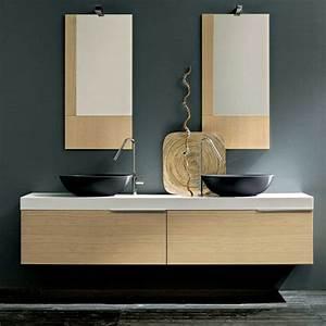 Meuble haut salle de bain solde for Solde meuble sdb
