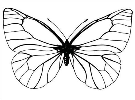 gambar mewarnai kupu kupu terbaru gambarcoloring