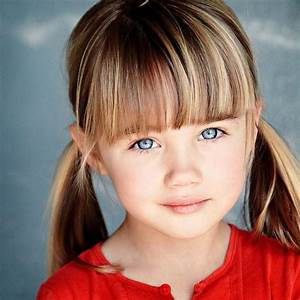 Little Girl Haircuts Pictures Latest Hairstyles And
