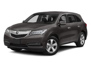 2014 acura mdx problems and complaints 5 issues