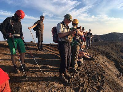 association si鑒e social eolie ingv appuntamento con la vulcano sismologia a stromboli faro mediterraneo