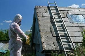 Wie Erkennt Man Asbest : asbest erkennen und eine tickende zeitbomben in geb uden vermeiden ~ Orissabook.com Haus und Dekorationen