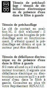 Temoin De Defaillance Electronique Twingo : t moin multifonction allum dacia m canique lectronique forum technique ~ Medecine-chirurgie-esthetiques.com Avis de Voitures